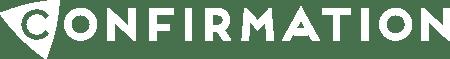 Confirmation-logo-white